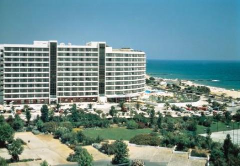 Hotel Vila Gale Ampulis