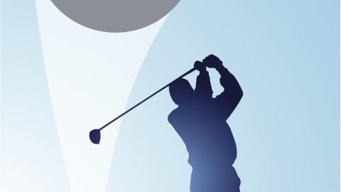 Hell of a Golf Shot