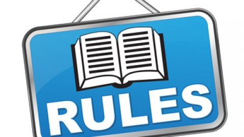 The Rules 2014
