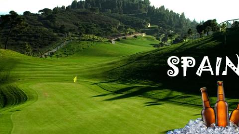 The Golf Banter Invitational 2015