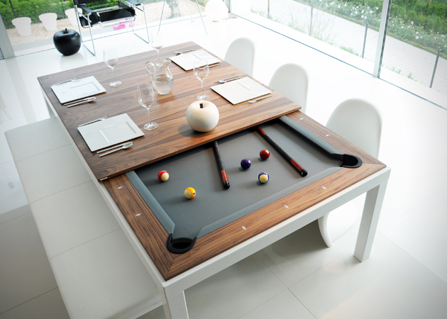 Exceptionnel Fusion Pool Tables