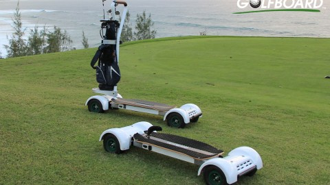 The Golfboard