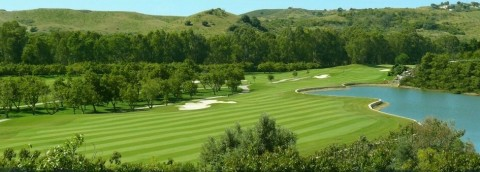 Santana Golf (Santana Golf & Country Club)