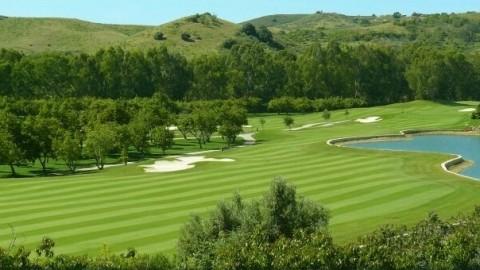 Santana Golf (Santana Golf & Country Club)