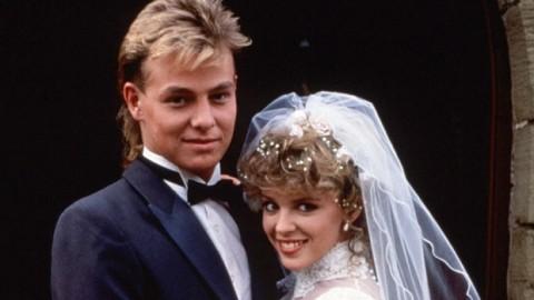 Scott & Charlene wedding