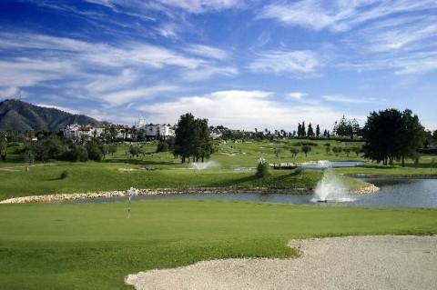 Los Olivos (Mijas Golf)