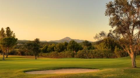 Club De Golf Santa Ponsa