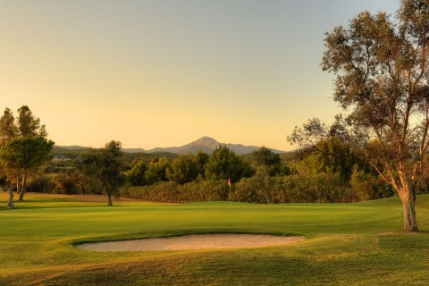 Club De Golf Santa Ponsa