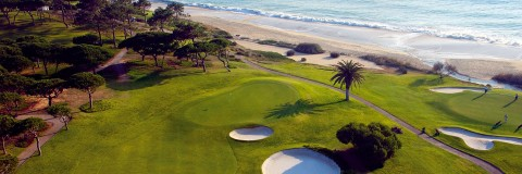 Val De Lobo – Ocean Golf Course