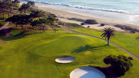 Val De Lobo – Ocean Golf Course