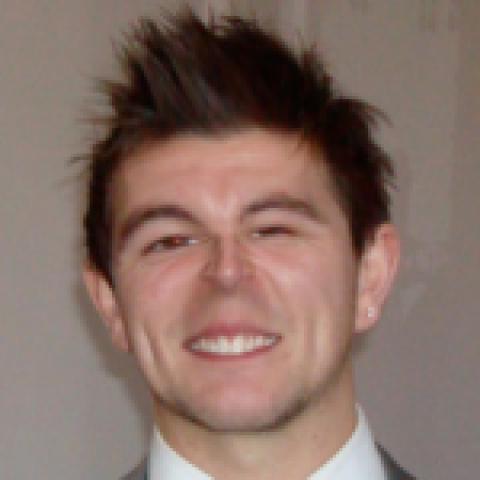 Profile picture of Kev Warner